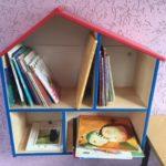 Nos «Maisons à livres» ou nos «Boîtes à lire»